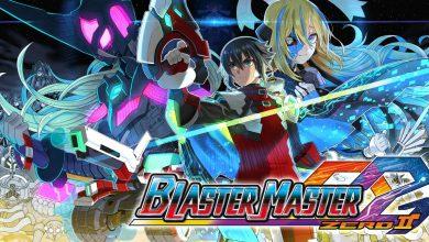 Photo of F1 2021, Blaster Master Zero 2 y más serán los juegos que llegarán esta semana a Xbox