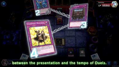 Photo of Master Duel, Rush Duel y Cross Duel los 3 nuevos títulos digitales de Yu-Gi-Oh!
