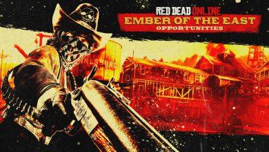 Photo of Busca el Rubí del Este en Annesburg – Red Dead Online