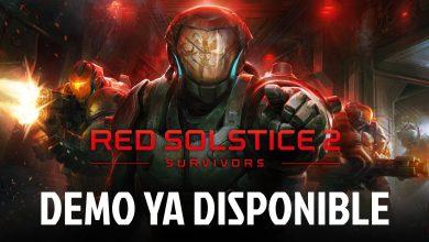 Photo of Red Solstice 2: Survivors recibe Demo gratuita por tiempo limitado