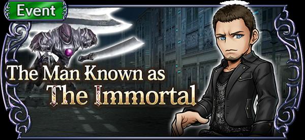 El inmortal Cor Leonis de FFXV llega a Dissidia Final Fantasy Opera Omnia