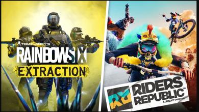 Photo of Tom Clancy's Rainbow Six Extraction y Riders Republic cambiarán fechas de lanzamiento