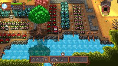 Photo of Monster Harvest el nuevo juego de Merge Games recibe demo gratuita