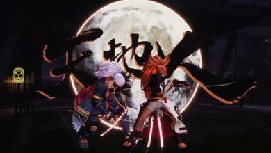Photo of Baiken, la mítica guerrera de Guilty Gear llega a Samurai Shodown
