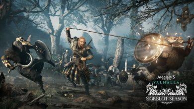 Photo of Assassin's Creed Valhalla: The Siege of Paris Review – ¡El Bifrost nos lleva a París!