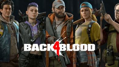 Photo of Back 4 Blood ya tiene disponible su beta abierta para consolas y PC