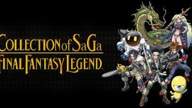 Photo of Collection of SaGa Final Fantasy Legend ya tiene fecha de salida