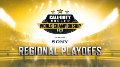 Photo of La Etapa 4: Playoffs Regionales de Call of Duty: Mobile World Championship 2021 comienzará a finales de agosto