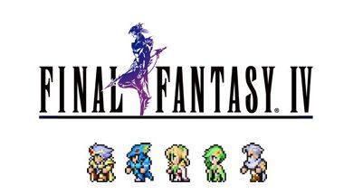 Photo of Final Fantasy IV vuelven a la vida en Steam y en móbiles