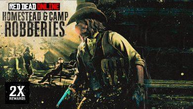 Photo of Red Dead Online- Recompensas dobles para los ladrones habilidosos