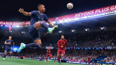 Photo of EA Sports FIFA 22 revela los ratings de los mejores jugadores