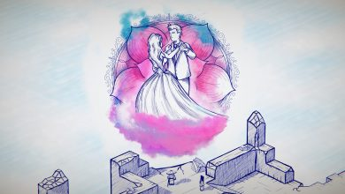 Photo of Inked: A Tale of Love ya está disponible en PlayStation y Xbox