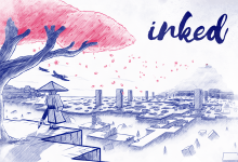 Photo of Review Inked: A tale of love – Lo que hacemos por amor