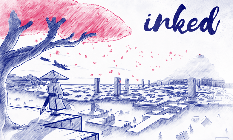 Review Inked: A tale of love - Lo que hacemos por amor