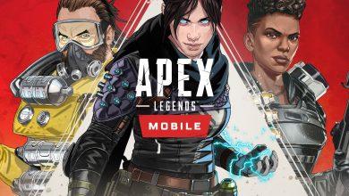 Photo of La beta cerrada de Apex Legends Mobile ya está disponible en México, Colombia y Perú.