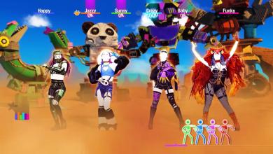 Photo of Just Dance 2022 ha revelado 5 nuevas coreografías