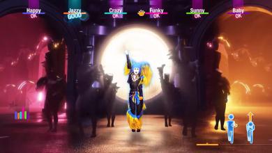 Photo of Just Dance 2022 ha confirmado Judas, Baianá y más canciones