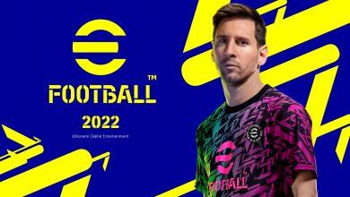 Photo of Konami anunció eFootball 2022 y contenido detallados del juego