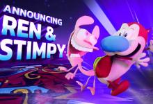 Photo of Ren & Stimpy llegarán a Nickelodeon All-Star Brawl