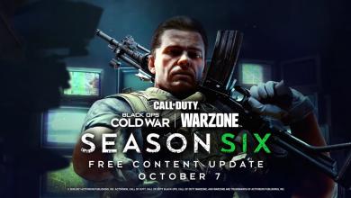 Photo of Final de la temporada 6 de Call of Duty: Black Ops Cold War y Warzone