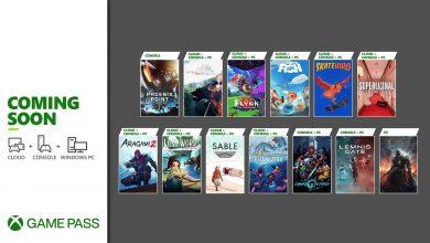 Photo of Juegos que llegarán este mes a Xbox Game Pass: Skatebird, y más