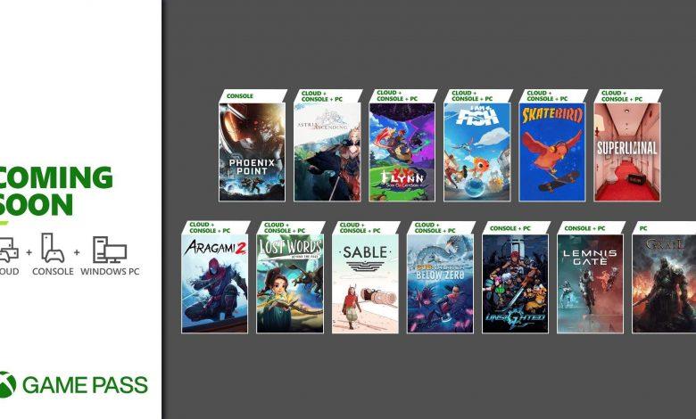 Juegos que llegarán esta semana a Xbox Game Pass: Skatebird, y más