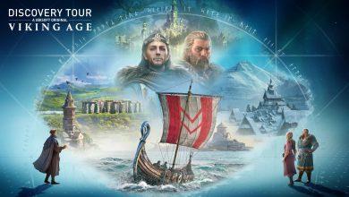 Photo of Discovery Tour: Viking Age ya tiene fecha de salida