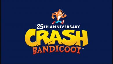 Photo of Crash Bandicoot celebra su CRASHiversary número 25