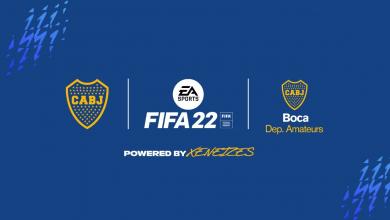 Photo of EA Sports y Boca Juniors anuncian acuerdo de colaboración