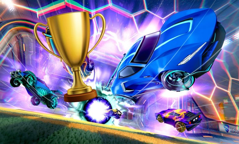 ¡Únete a la Fiesta Latina de Rocket League!