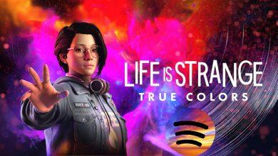 Photo of Las canciones de Life is Strange: True Colors ya están disponibles en Spotify