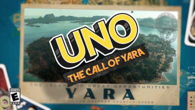 """Photo of El DLC """"The Call of Yara"""" para UNO llega hoy con nuevo modo de juego"""