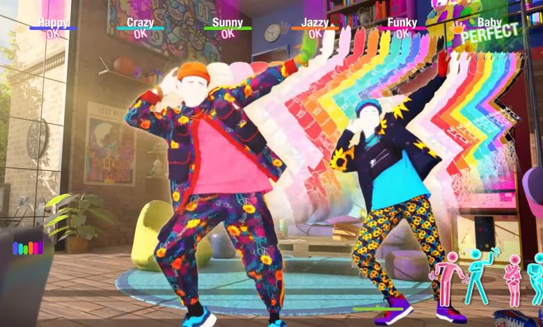 Photo of Just Dance 2022 ha liberado 3 nuevos adelantos de gameplay