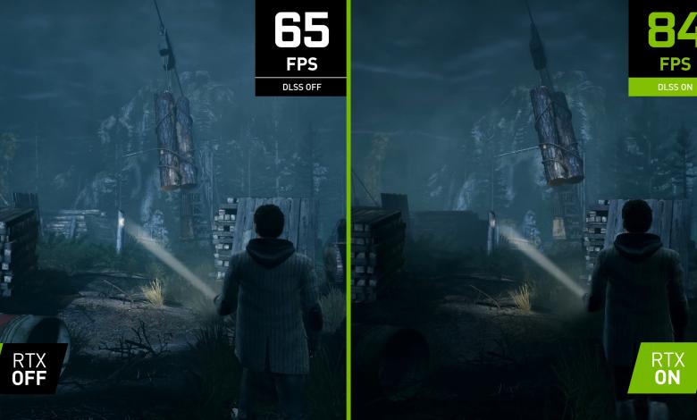 Nuevos Juegos con DLSS incluyendo el lanzamiento de Back 4 Blood