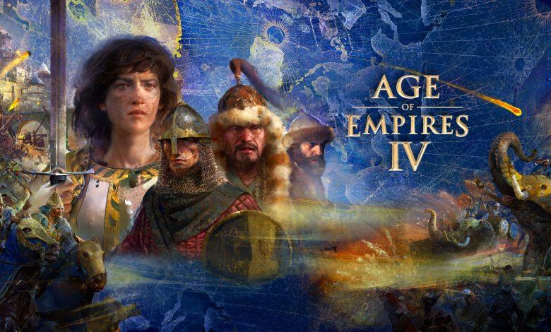Conoce la lista de logros de Age of Empires IV y cómo desbloquearlos