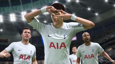 Photo of EA Sports celebra los 22 dias de FIFA 22 consolidándose como el juego deportivo mas popular del mundo