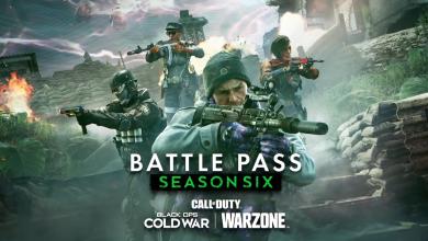Photo of El Pase de batalla de la Temporada Seis de Call of Duty llegará en 2 días