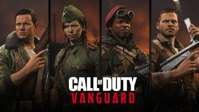 Photo of Call of Duty: Vanguard – Conoce a los operadores de la nueva campaña