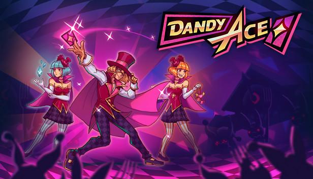 Review Dandy Ace - La suerte y la técnica serán tus mejores aliadas