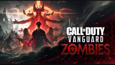Photo of Call of Duty: Vanguard Zombies – El próximo capítulo de Dark Aether