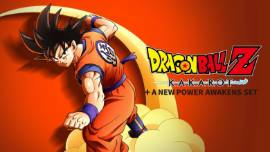 Photo of Review de DRAGON BALL Z: KAKAROT + A New Power Awakens Set