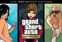 Photo of Grand Theft Auto: The Trilogy – The Definitive Edition Disponible el 11 de Noviembre