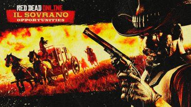 Photo of Red Dead Online – Consigue doble Rdo$ y XP por robar IL SOVRANO