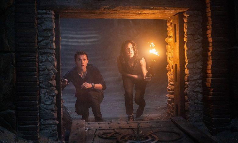 Photo of Uncharted hace el salto al mundo cinematográfico con este nuevo trailer